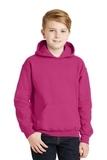 Hooded Sweatshirt Heliconia Thumbnail