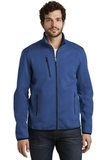 Eddie Bauer Dash Full-Zip Fleece Jacket Cobalt Blue Thumbnail