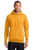 7.8-oz Pullover Hooded Sweatshirt Gold Thumbnail