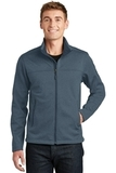 The North Face Ridgeline Soft Shell Jacket Urban Navy Heather Thumbnail