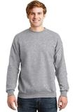 Comfortblend Crewneck Sweatshirt Light Steel Thumbnail