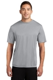 Competitor Tee Silver Thumbnail