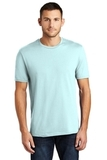 Short Sleeve Perfect Weight District Tee Seaglass Blue Thumbnail