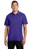 Tall Micropique Sport-wick Polo Purple Thumbnail