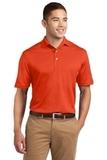Dri-mesh Polo Shirt Bright Orange Thumbnail