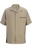 Edwards Men's Premier Service Shirt Cobblestone Thumbnail