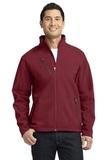 Welded Soft Shell Jacket Garnet Thumbnail