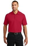 Port Authority Pinpoint Mesh Polo Rich Red Thumbnail