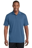 Sport-Tek PosiCharge RacerMesh Polo Dawn Blue Thumbnail