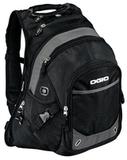 OGIO Fugitive Backpack Black Thumbnail