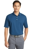 Nike Golf Dri-FIT Micro Pique Polo Shirt Court Blue Thumbnail