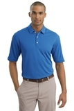 Nike Golf Tech Sport Dri-FIT Polo Pacific Blue Thumbnail