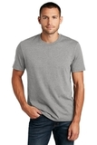 Re-Tee (100% Recycled) Light Heather Grey Thumbnail