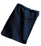 Shoe Bag Navy Thumbnail