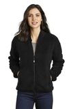Women's The North Face High Loft Fleece TNF Black Thumbnail