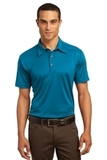 OGIO Men's Hybrid Polo Blue Enamel Thumbnail