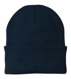 Knit Cap Navy Thumbnail