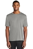 Essential Performance Tee Grey Concrete Thumbnail