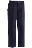 Men's 4 Pocket Flat Front Pant Navy Thumbnail