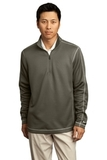 Nike Golf Nike Sphere Dry Cover-up Olive Khaki with Birch Thumbnail