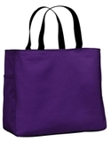 Improved Essential Tote Purple Thumbnail