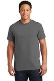 Ultra Cotton 100 Cotton T-shirt Charcoal Thumbnail