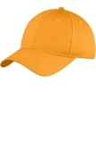 Port Company Six-panel Unstructured Twill Cap Athletic Gold Thumbnail