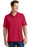 Dri-mesh Pro Polo Shirt Engine Red Thumbnail