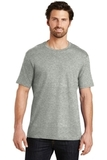 Short Sleeve Perfect Weight District Tee Heathered Steel Thumbnail