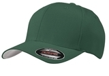 Flexfit Cap Forest Green Thumbnail