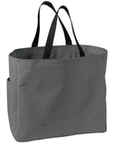 Improved Essential Tote Charcoal Thumbnail