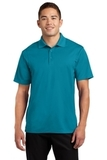 Micropique Performance Polo Shirt Tropic Blue Thumbnail