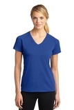 Women's Ultimate Performance V-neck True Royal Thumbnail