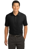 Nike Golf Dri-FIT Classic Polo Shirt Black Thumbnail
