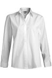 Women's Cafe Shirt White Thumbnail
