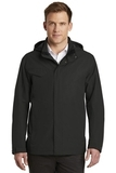 Port Authority Collective Outer Shell Jacket Deep Black Thumbnail