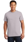 Ultra Cotton 100 Cotton T-shirt Ice Grey Thumbnail