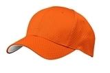 Pro Mesh Cap Orange Thumbnail