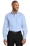 Red House Dobby Non-iron Button-down Shirt Light Blue Thumbnail