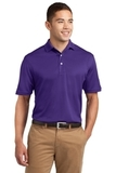 Dri-mesh Polo Shirt Purple Thumbnail