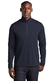 Endeavor 1/4-Zip Pullover Deep Navy Heather Thumbnail