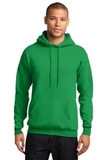 7.8-oz Pullover Hooded Sweatshirt Clover Green Thumbnail