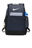 Nike Brasilia Backpack Midnight Navy Thumbnail