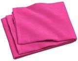 Beach Towel Tropical Pink Thumbnail