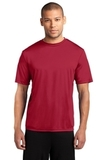 Essential Performance Tee Red Thumbnail