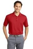 Nike Golf Dri-FIT Vertical Mesh Polo University Red Thumbnail
