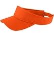 RacerMesh Visor Neon Orange Thumbnail