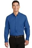 SuperPro Twill Shirt True Blue Thumbnail