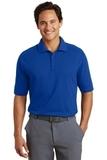 Nike Golf Shirt Dri-FIT Pique II Varsity Royal Thumbnail