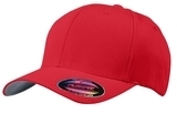 Flexfit Cap Red Thumbnail